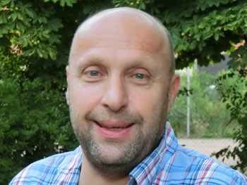 Bertram Vögele
