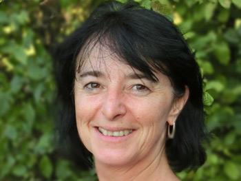 Sandra Kuhmann